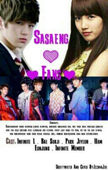 Sasaeng Fans Volume 1