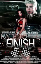 Race To The Finish    z.m. [Russian translation] by AnastasiaBrunko