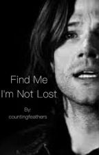Find Me I'm Not Lost by countingfeathers