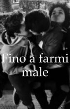 Fino a farmi male || Fenji by fenjiisart
