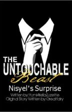 Untouchable Beast: Nisyel's Surprise by YumiAriellaZuzette