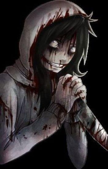 [Creepypasta][Drop] Thông tin về các nhân vật