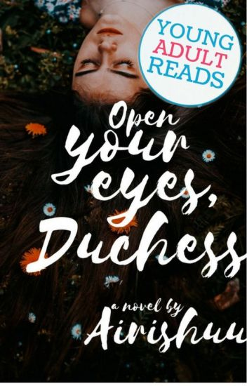 Open Your Eyes, Duchess [St. Blue Boys #2] COMPLETE