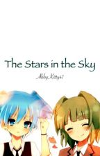 The Stars in the Sky [Love is a Journey- Book 1] by AbbyKitty47