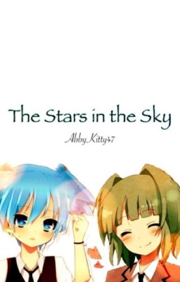 The Stars in the Sky [Love is a Journey- Book 1]