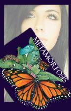 Metamorfosis (Relato corto) by LuciaArca