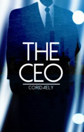 The CEO [on hiatus] by coridaely
