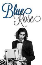 Blue Rose [Dick Grayson] by JstStp