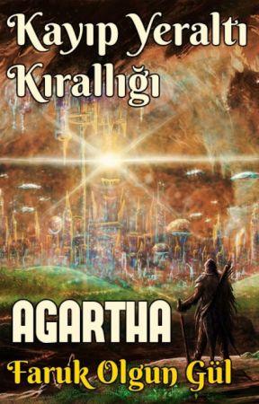 AGARTHA by BirHayalinHevesi