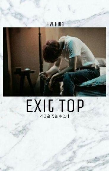 Exit Top - |Suga FF| ™ [✔]