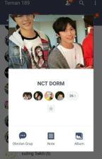 NCT DORM by daakbean