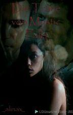 Die Träne von Mystic Falls|| Vampire Diaries by _alinax_