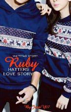 Ruby by JenniY07