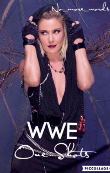 WWE One Shots (CLOSED)