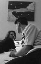 Ugly Heart 2.//Greta Menchi e Antony Di Francesco by gretassmjle