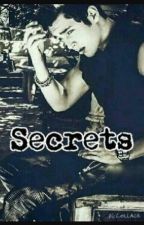 SECRETS#Austin Mahone # by piccolacooper