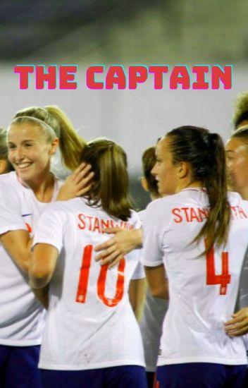 The Captain (Lauren/You)