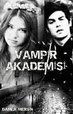 Vampir Akademisi by buse_mersin