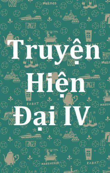 Truyện ngôn tình hiện đại IV (Full)