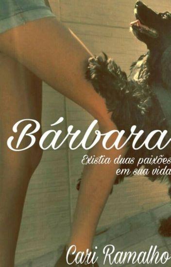 Bárbara - DEGUSTAÇÃO (Em breve na Amazon)