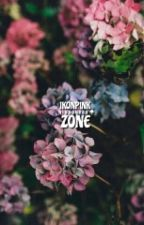 IKONPINK ZONE by hippoyeaa