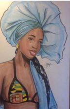 Chronique de Kani : L'Afrique debout  by sona931