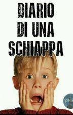 ||Diario Di Una Schiappa|| by unapersoncinabellah