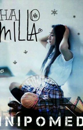HALLO MILLA by nianrustianin