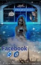 Facebook ft. Harry Styles by glittero