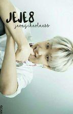 Jeje8 | JunHao by jeongcheolness