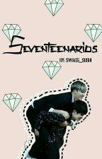 Seventeenarios by Swaeg_Sushi