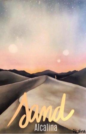 Sand | Obidala  by Alcalinaa