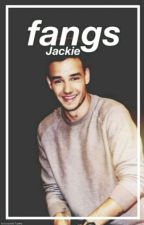 Fangs ¬ ziam au [slow updates] by castawayalbums