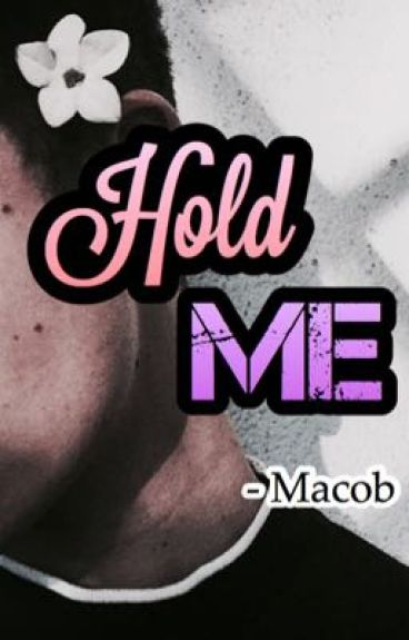 Hold Me    Macob - Jacob Sartorius & Mark Thomas