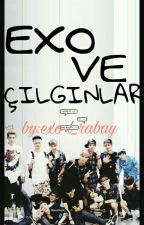EXO VE ÇILGINLAR by exo-l_rabay