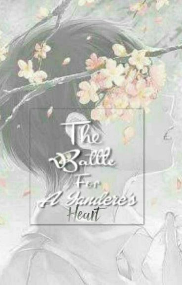 The Battle For A Yandere's Heart (Budo X Ayano X Taro)(ongoing Fanfic)