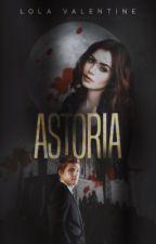 Astoria by pi-zza