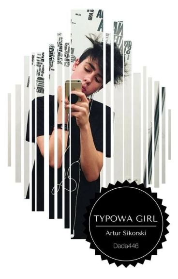 Typowa Girl-Fanfiction |A.S.|