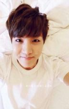 I AM SICK ( J-HOPE FanFic) (COMPLETED) by Amber_Kookie