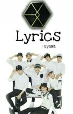 EXO LyRiCs by syeaaa