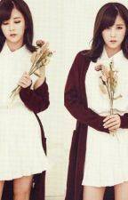 [OneShot] {EunRong} You Are My Destiny.! by AhYoung0812