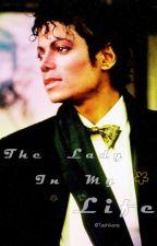 The Lady In My Life [ Michael Jackson ] by Tashikana