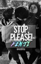 Stop, please! »Fenji by hugmefenji
