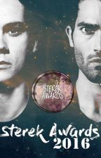 Sterek Awards 2016 by SterekAwards