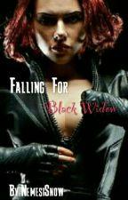 Falling For Black Widow (Natasha Romanoff X Female!Reader) by NemesiSnow