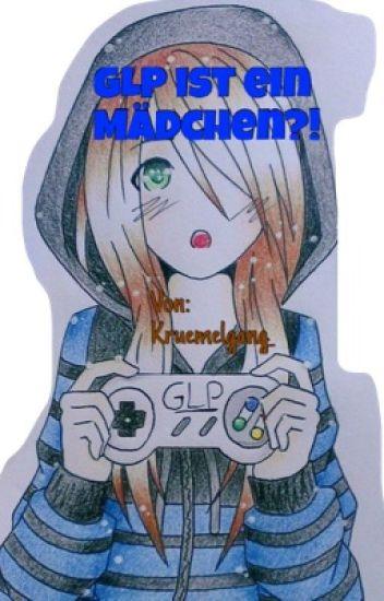 GLP ist ein Mädchen?! [Kürbistumor FF]