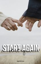 Start Again *sequel to Torture* by peppermintxkisses