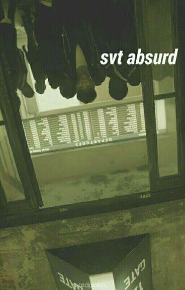 SEVENTEEN Absurd