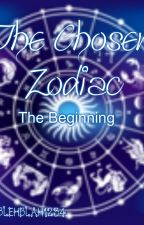 The Chosen Zodiacs: The Beginning by Blehblah1234