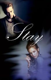 Stay. [Tom Felton Fanfic] by FallRiteOutTheSky